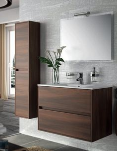 Bathroom Storage Cabinet Ideas and Tips Optimize Your Bathroom Bathroom storage cabinets floor standing Top Bathroom Design, Bathroom Vanity, Bathroom Cabinets Designs, Vanity Design, Bathroom Storage Cabinet, Bathroom Design Luxury, Bathroom Interior Design, Home Decor, Washbasin Design