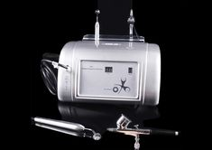 Industrious Therapy Ultrasonic Rf Facial Machine Fractional Micro Ance Needle Rf And Galvanic Facial Lifting Device Beauty & Health Skin Care