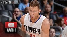 Blake Griffin - Los Angeles Clippers