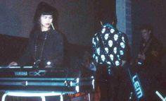 Maybe the last Gig 1988 ca #postpunk #newwave #deathrock #synthwave #coldwave
