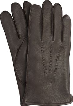 Leather Gloves CLEARANCE