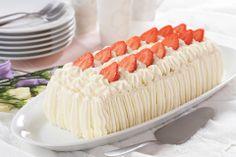 Cupcake Cakes, Cupcakes, Fun Deserts, Scandinavian Food, How Sweet Eats, Let Them Eat Cake, Vanilla Cake, Baked Goods, Muffins