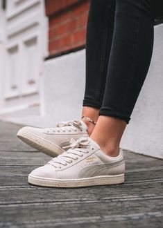 419c941415132f Careaux x Puma Basket Puma Tennis Shoes