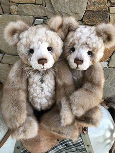 Charlie Bears Moondrops 28 cm. Sonstige Teddybären
