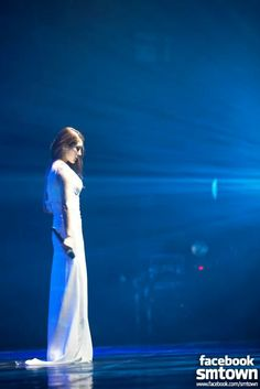 BoA at 'Here I Am' solo concert.