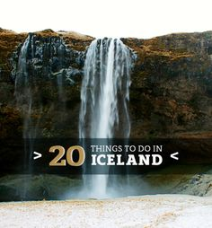 20 Must Do's On Your Trip To Iceland | Unlocking Kiki