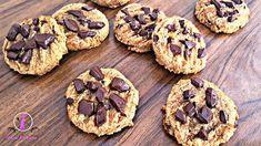 Dupa preferinta se mai poate adauga indulcitori si esente pentru un plus de aroma. Mai, Low Carb, Cookies, Desserts, Food, Crack Crackers, Tailgate Desserts, Deserts, Eten