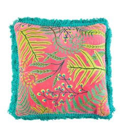 Gorman Online :: Greenhouse Cushion - All - Home Time