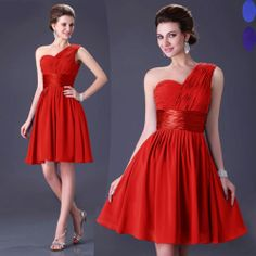 Grace Karin BIG SALE FOR Christmas Bridesmaids Evening Prom Gown Party Dresses