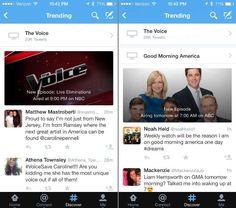 Ya es un hecho: la televisión y Twitter se complementan. Ambos buscan que las personas estén frente a las pantallas y que compartan sus experiencias en 140 caracteres.