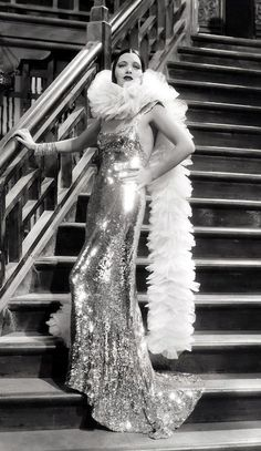 "Kay Francis in ""Mandalay"" (1934). Costume design by Orry-Kelly (gowns)."