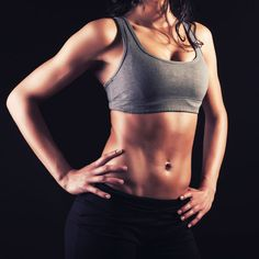 Whether you are lacking motivation, or simply too busy to hit up the gym, this post-work routine is the perfect solution for you. This total-body, fat-burning workout condenses your typical long