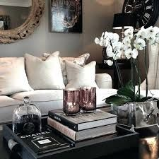 15 Coffee Table Decor Ideas For A More Lively Living Room Coffe Table Decor Decor Easy Diy Decor