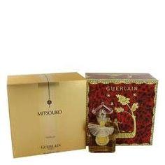 Mitsouko Pure Parfum By Guerlain