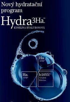 Hydra3HA TM