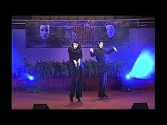 K&K Mime - I Really Am Grateful (The Godfathers of Gospel Mime)