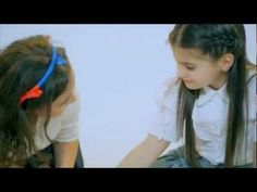 Day of the State Symbols of Republic of Armenia - June 15 2012 (National Anthem) // Armenian girls sing