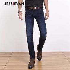 Jessie Van Skinny jeans men high quality trousers slim elastic denim Biker jeans High street motorcycle hip hop Cargo jeans men style * AliExpress Affiliate's buyable pin. Item can be found on www.aliexpress.com by clicking the VISIT button