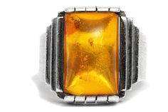 Bernstein Herrenring Art Deco Silber Amber https://tezsah.com/shop/de/schmuck/ringe/1406/bernstein-herrenring-art-deco-silber-amber