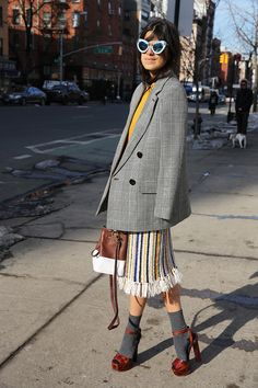 To Be Cool in Contemporary   Man Repeller