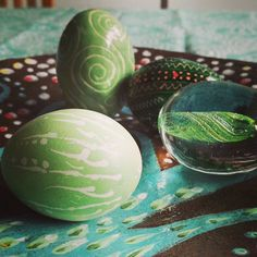 Easter and it's eggs. #pääsiäinen #easter #paques #muna #egg #œuf #notchoclate