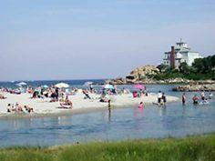 Good Harbor Beach, Gloucester, Massachusetts, United States