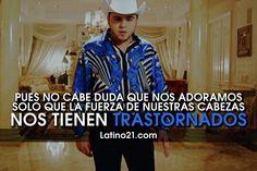 """Amor Confuso"" - Gerardo Ortiz Medina - Gerardo"