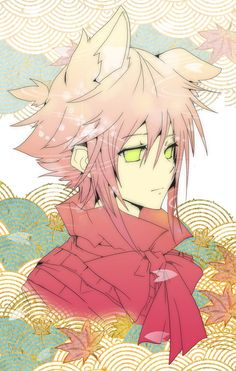 "(Open rp?) *he sighs and glances back at the residential area of town* ""Kicked…"