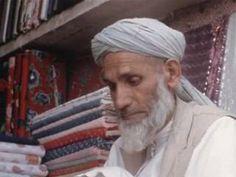 Arnaud Desjardins - Soufis d'Afghanistan - I. Maître et Disciple