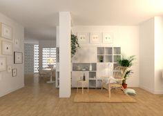 Divider, 3d, Room, Furniture, Home Decor, Architecture, Bedroom, Decoration Home, Room Decor