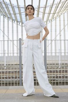 Sportmax Resort 2019 Fashion Show Collection: See the complete Sportmax Resort 2019 collection. Look 13