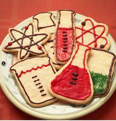 Cool Gadget Find: Geek Cookie Cutters - Foodista.com