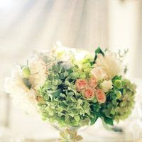 Fiori & Decor, Centrotavola, West Coast reale Matrimoni