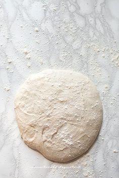 Come fare l'impasto della pizza in teglia 4 - Ricetta pizza in teglia