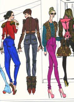 Jerron couture - Google Search