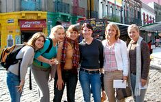 International Studies Abroad (ISA), Argentina -  many program including parts of Europe, Latin America and Asia