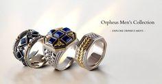 Jewelry Ring web banner #ringBanner #ringsBanner #jewelryBanner #webBanner