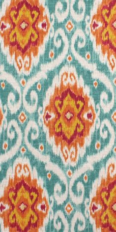 Iman Ubud Sunstone Fabric  $26.15  per yard