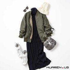 分享一组优衣库穿搭,看起来还挺漂亮的 - Fashion**时尚一派 - Chinese In North America(北美华人e网) 北美华人e网|海外华人网上家园 - Powered by Huaren.us