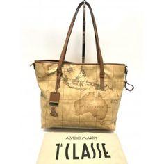ALVIERO MARTINI 1 Classe borsa shopping
