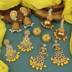 Antique Jewellery Designs, Fancy Jewellery, Indian Jewellery Design, Stylish Jewelry, Fashion Jewellery, Indian Jewelry, Antique Jewelry, Jewelry Design Earrings, Ear Jewelry