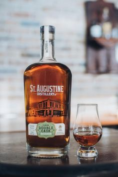 First Bourbon Since Prohibition? America's Oldest City Claims ...