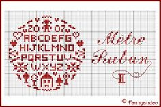 ru & Фото - www - Labadee Cross Stitch Boards, Mini Cross Stitch, Cross Stitch Heart, Cross Stitch Alphabet, Cross Stitch Samplers, Cross Stitching, Cross Stitch Embroidery, Free Cross Stitch Charts, Cross Stitch Patterns