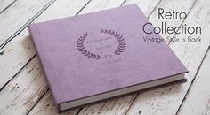 Instagram media by floricolor - The best way to describe the Retro Collection is: The Vintage Style is Back #retrocollection #flushmountalbums #wedding #weddingalbums #weddingphotography #FineArt #fineartalbums #floricolor #floricoloruk #floricolorusa #eurobookbyfloricolor