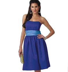 Custom make Bridesmaid dress Many color available by 50Timeless, $59.00