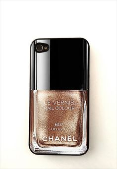 CHANEL iphone case iPhone 4 / 4S Case iPhone 5 Case by StyleCase, $9.99