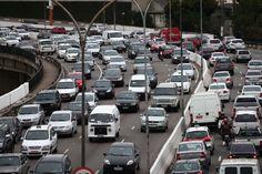 5 aplicativos que vão ajudá-lo a escapar do trânsito | #Congestionamento, #FaleTrânsito, #Jmj, #Moovit, #OlhoNaEstrada, #Trânsito, #TrânsitoSP, #Waze