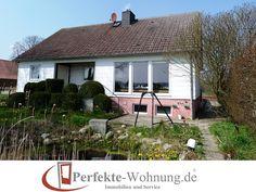 Okal-Fertighaus in Ronnenberg, durch Perfekte-Wohnung.de - Immobilien und Service vermarktet.