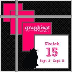 Graphicat Sketchs Challenge Blog 15