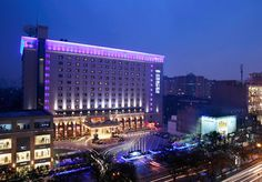 #Low #Cost #Hotel: GRAND NOBLE HOTEL XIAN, Xian, . To book, checkout #Tripcos. Visit http://www.tripcos.com now.